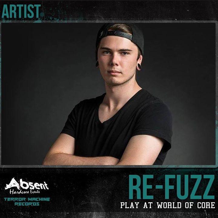 Re - Fuzz Tour Dates