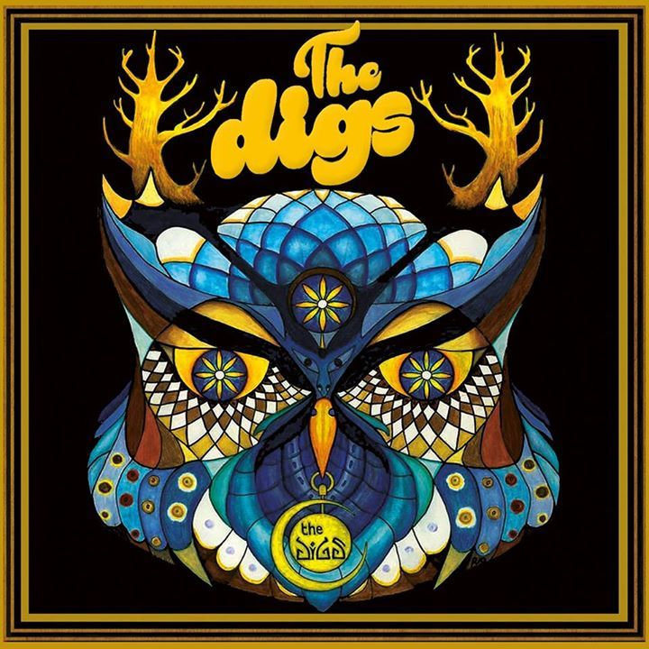 The Digs Music Tour Dates