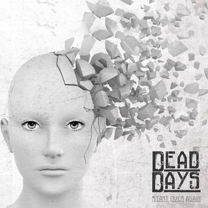 Dead Days Tour Dates