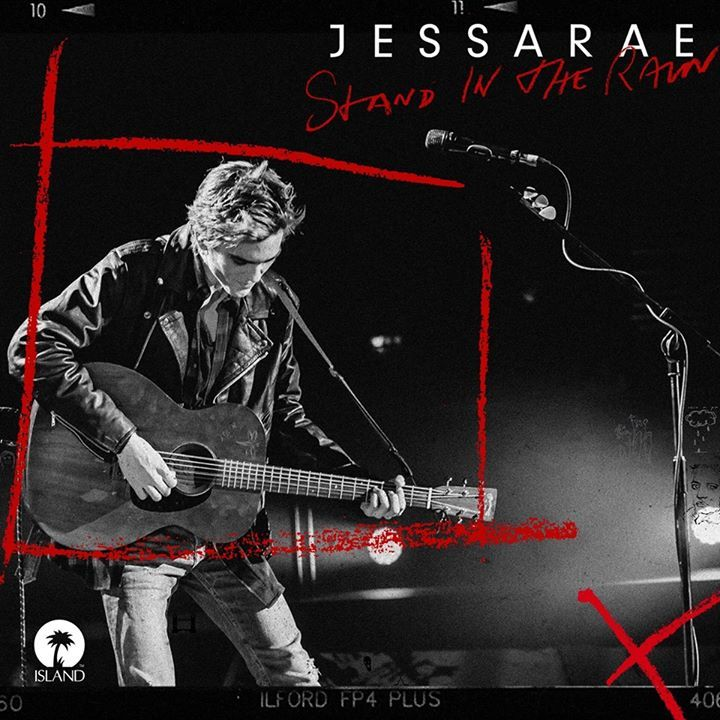 Jessarae @ The Boston Music Room - London, United Kingdom
