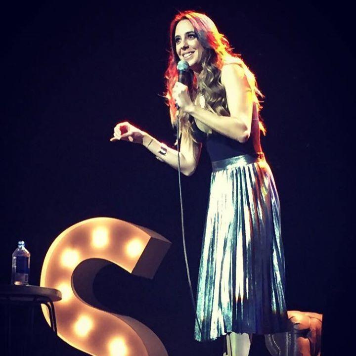 Sofía Niño de Rivera Stand UP Tour Dates