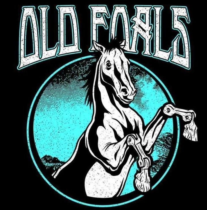 Old Foals Tour Dates