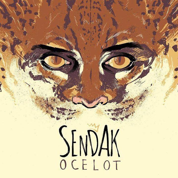Sendak Tour Dates
