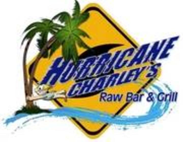 Paul Roush @ Hurricane Charley's - Punta Gorda, FL