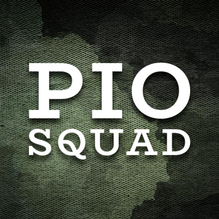 Pio Squad Tour Dates