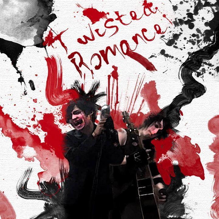 Twisted Romance Tour Dates