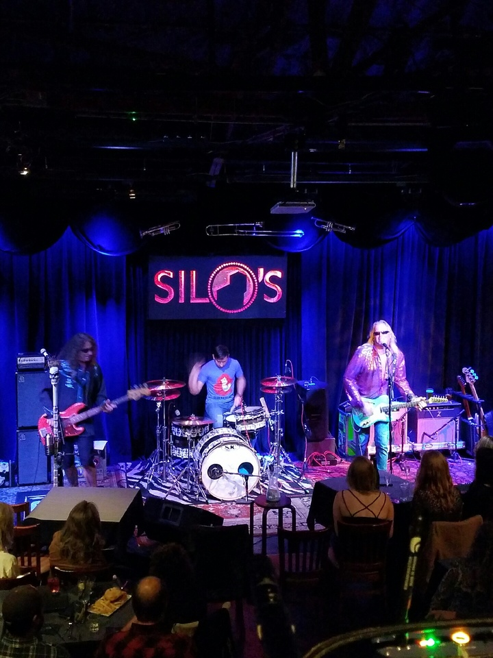 Deadlies @ Silo's  - Napa, CA
