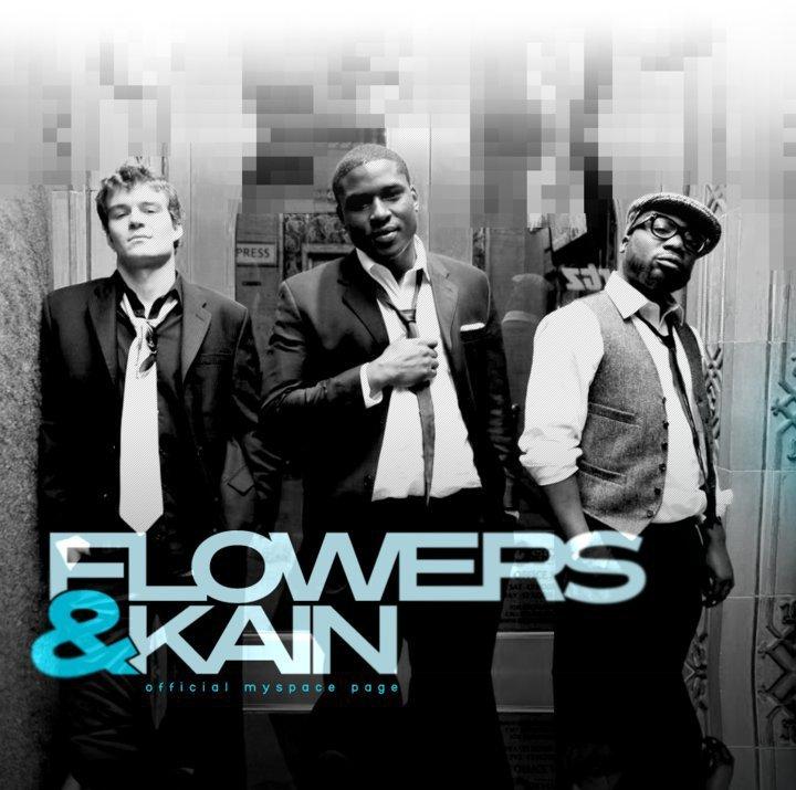 Flowers & Kain Tour Dates