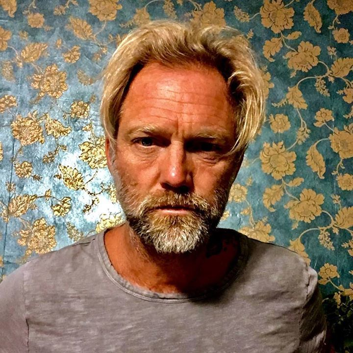 Anders Osborne @ Tipitina's (Holiday Spectacular) - New Orleans, LA