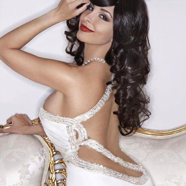 Mayra Veronica Tour Dates