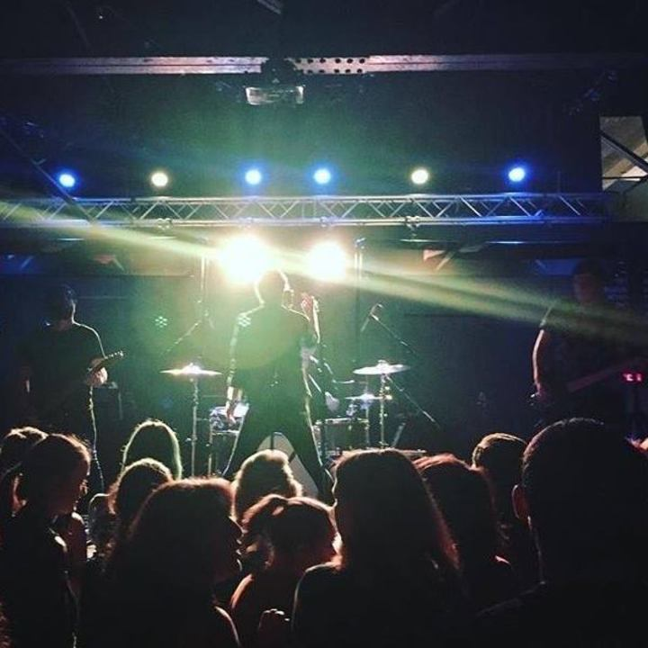 The Strive Tour Dates