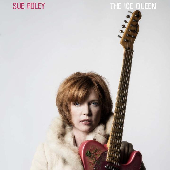 Sue Foley @ Saskatoon Midwinter Blues Festival - Saskatoon, Canada
