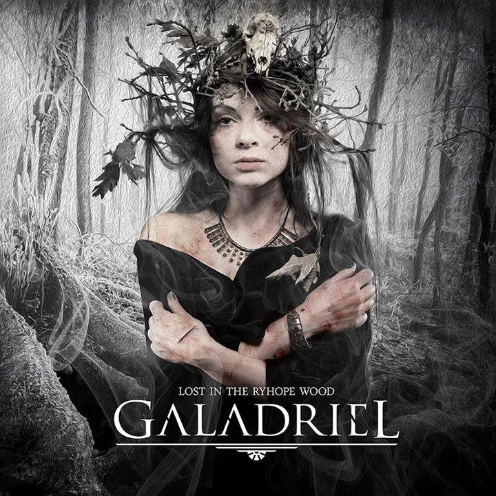 Galadriel Tour Dates
