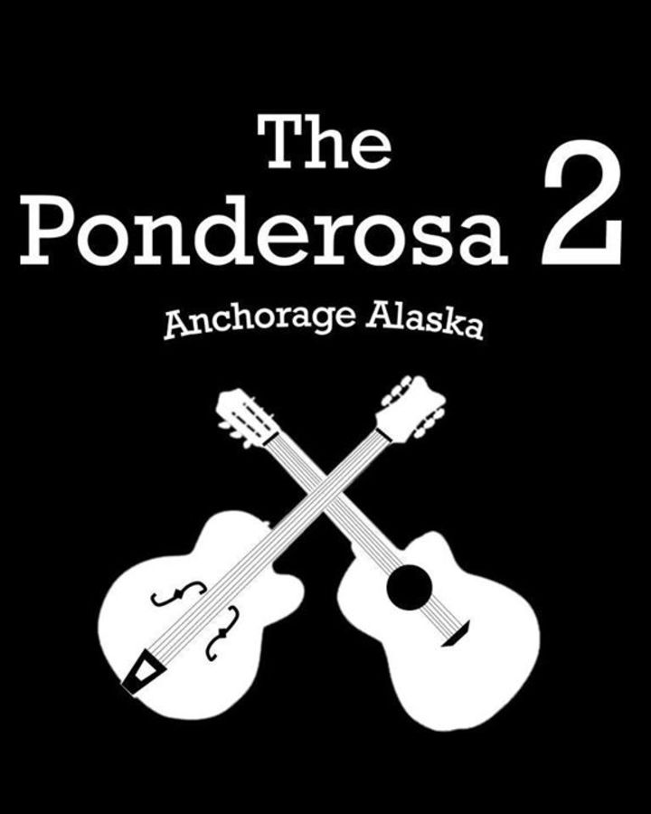 The Ponderosa 2 Tour Dates