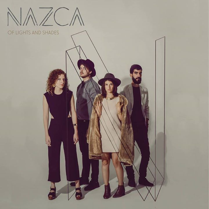 Nazca Tour Dates