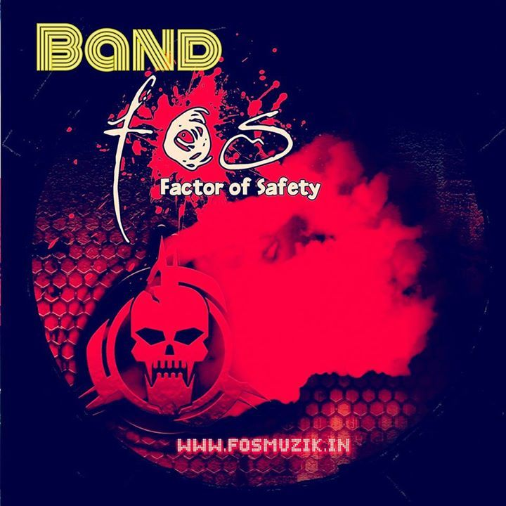 Factor of Safety [ F.O.S.] Tour Dates