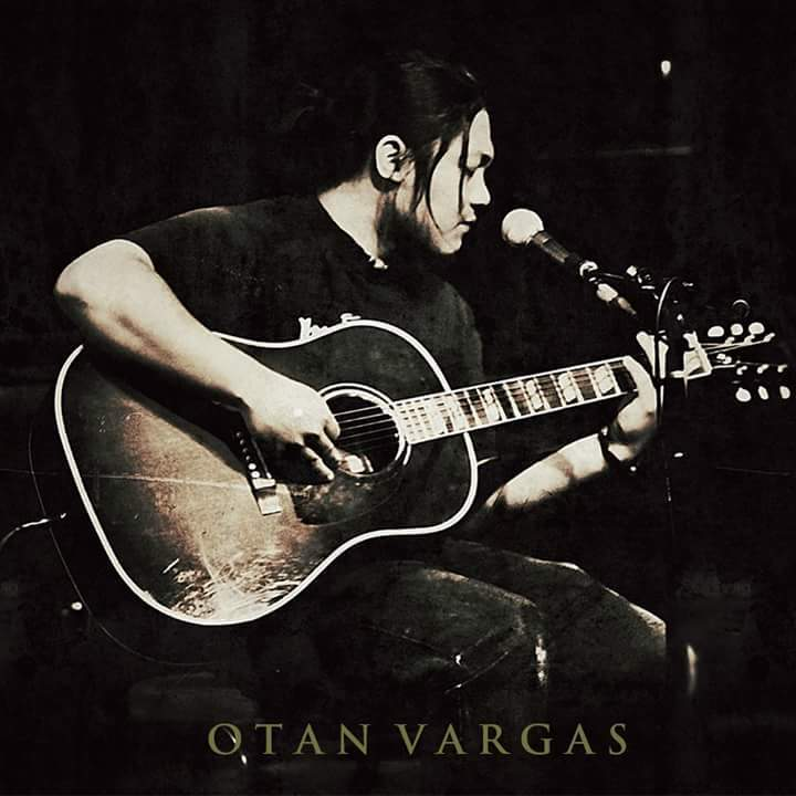 Otan Vargas Tour Dates
