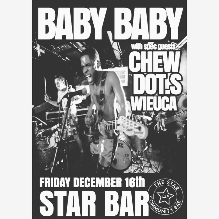 Baby Baby @ Star Bar - Atlanta, GA