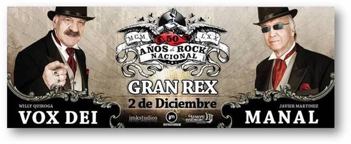 Marcelo Roascio @ Gran Rex - Corrientes, Argentina