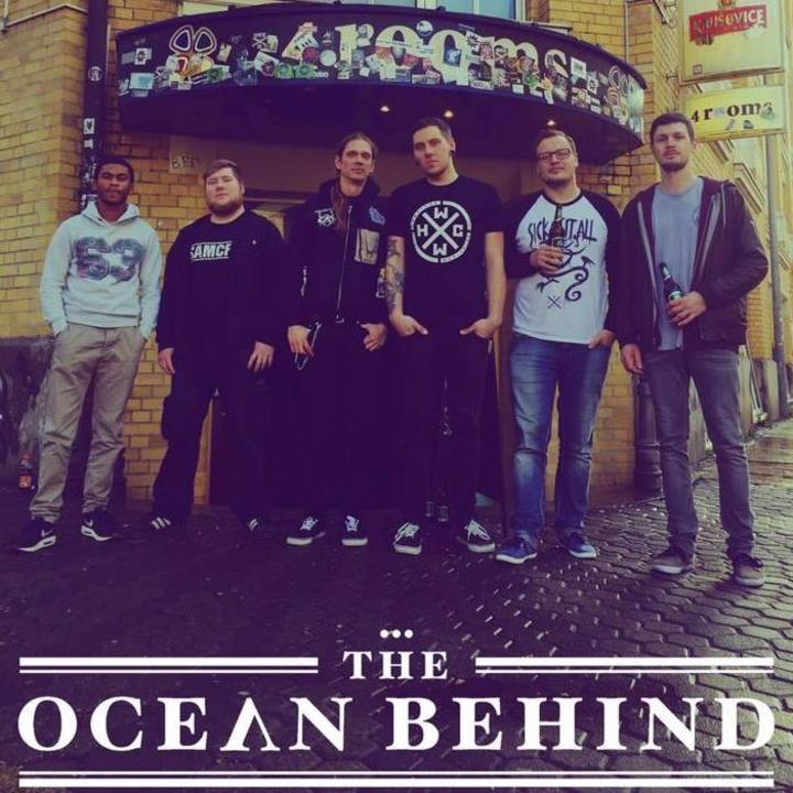 The Ocean Behind Tour Dates