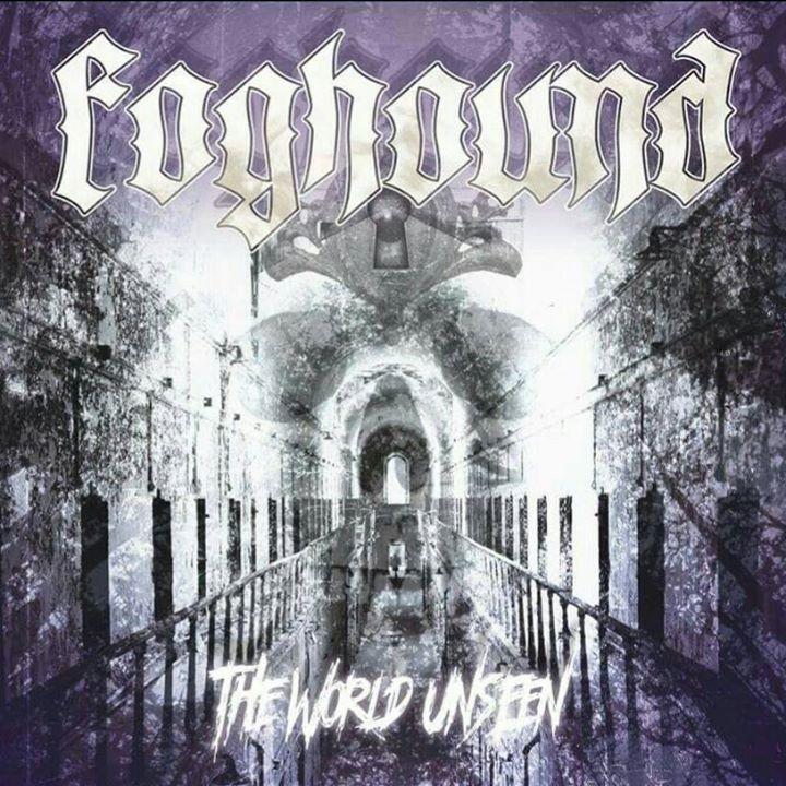Foghound Tour Dates