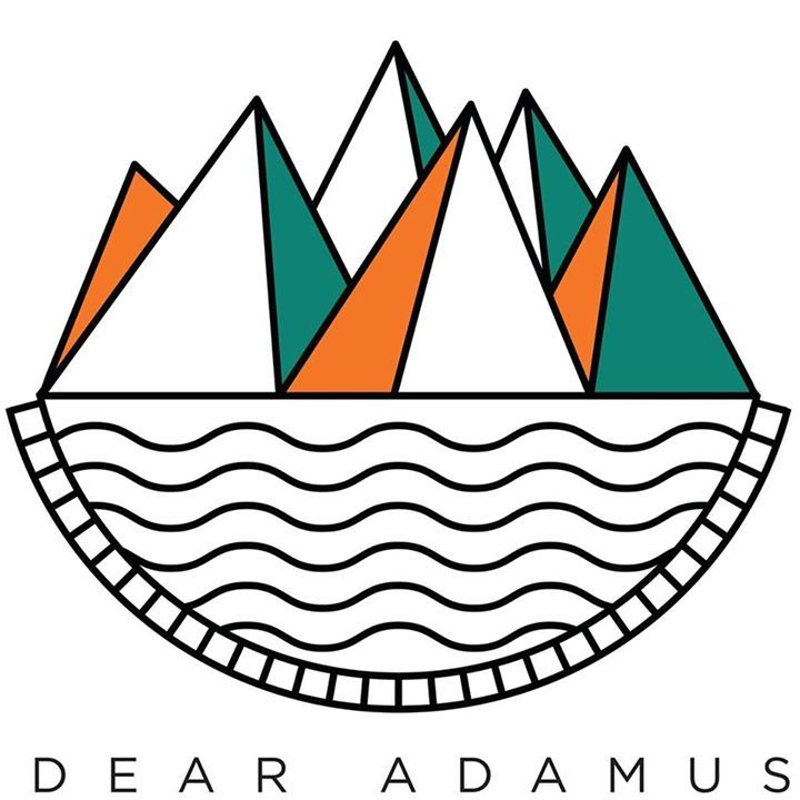 Dear Adamus Tour Dates