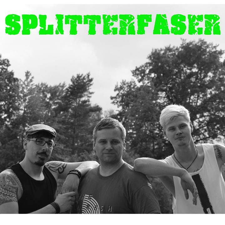 Splitterfaser Tour Dates