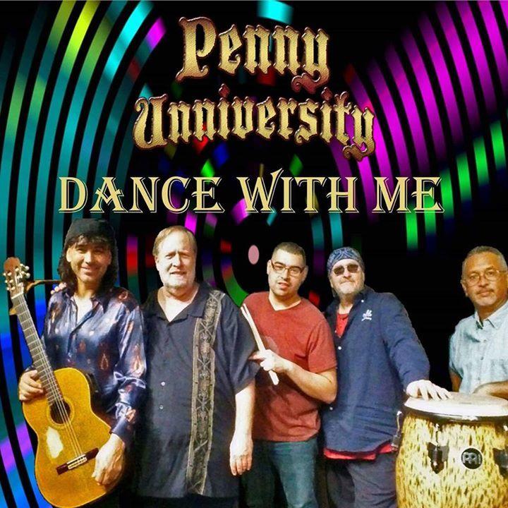 Penny Unniversity Tour Dates