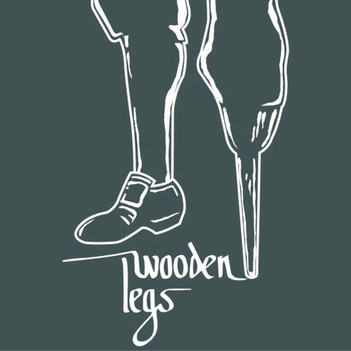 wooden legs Tour Dates