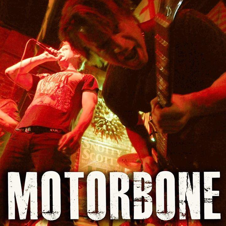 Suicide Jones Tour Dates