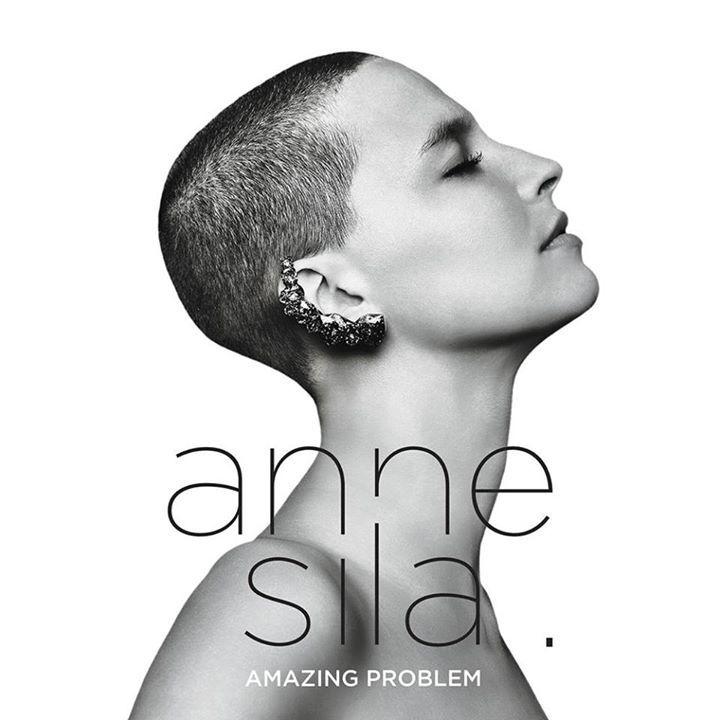 Anne Sila Tour Dates