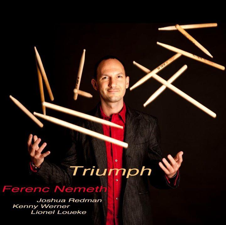 Ferenc Nemeth Tour Dates