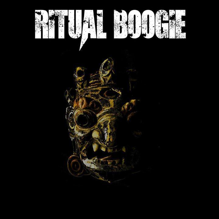 Ritual Boogie Tour Dates