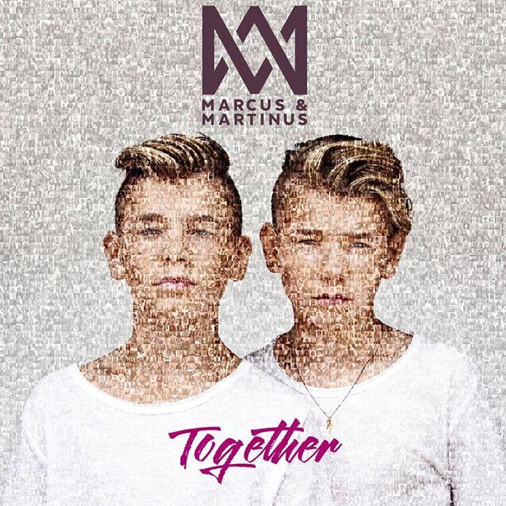 Marcus & Martinus Tour Dates