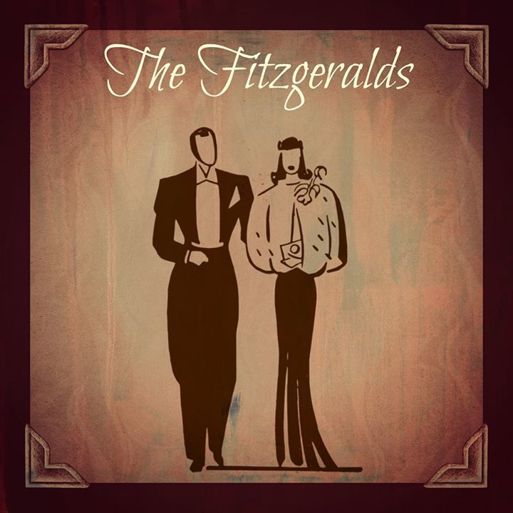 The Fitzgeralds Tour Dates