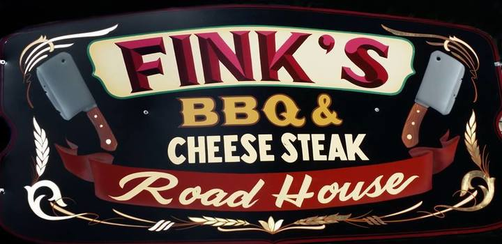 Richie G and Ginger Martini Duo @ Finks BBQ - Suffern, NY