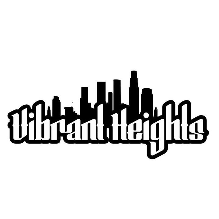 Vibrant Heights Tour Dates