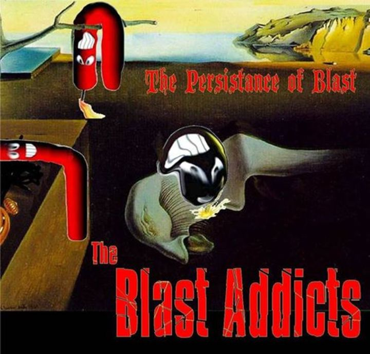 The Blast Addicts Tour Dates