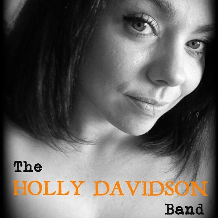 The Holly Davidson Band Tour Dates