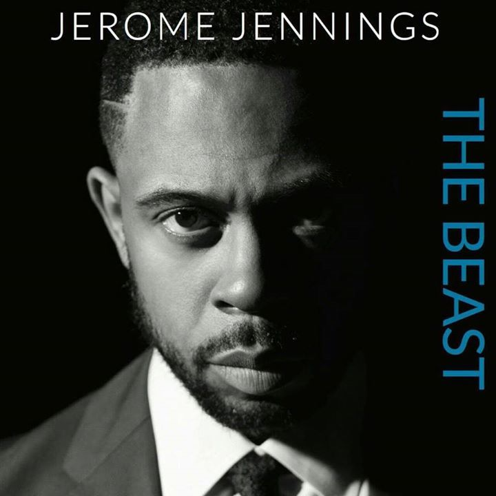 Jerome Jennings Tour Dates