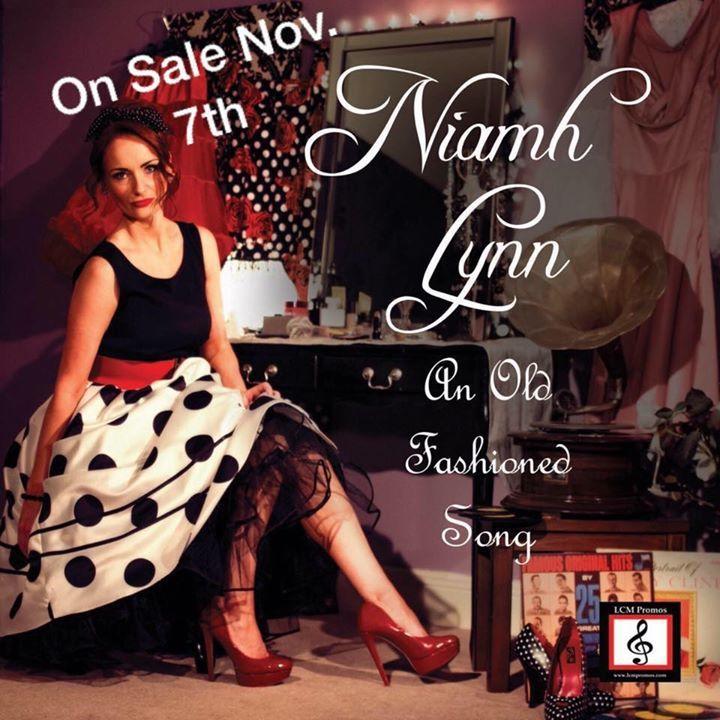 Niamh Lynn Tour Dates