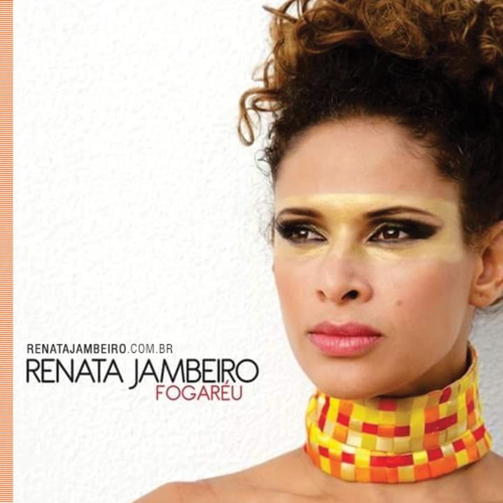 Renata Jambeiro Tour Dates