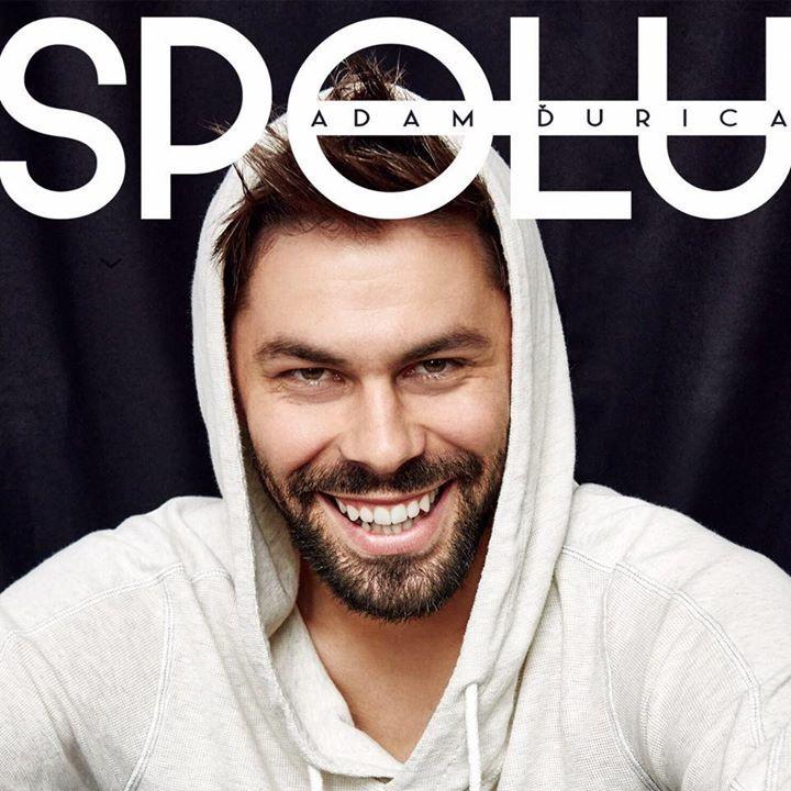 Adam Ďurica @ SPOLU TOUR - Praha, Czech Republic