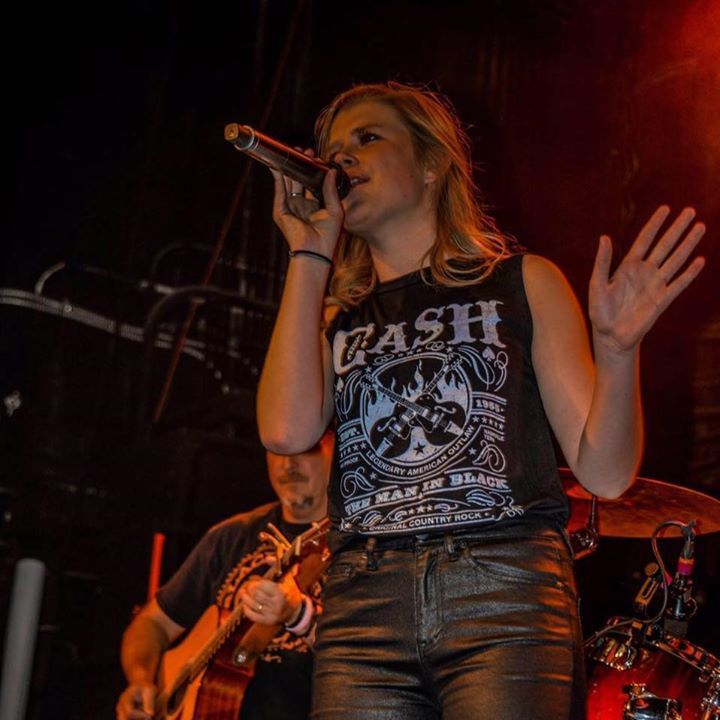Maddy Rose Band Tour Dates