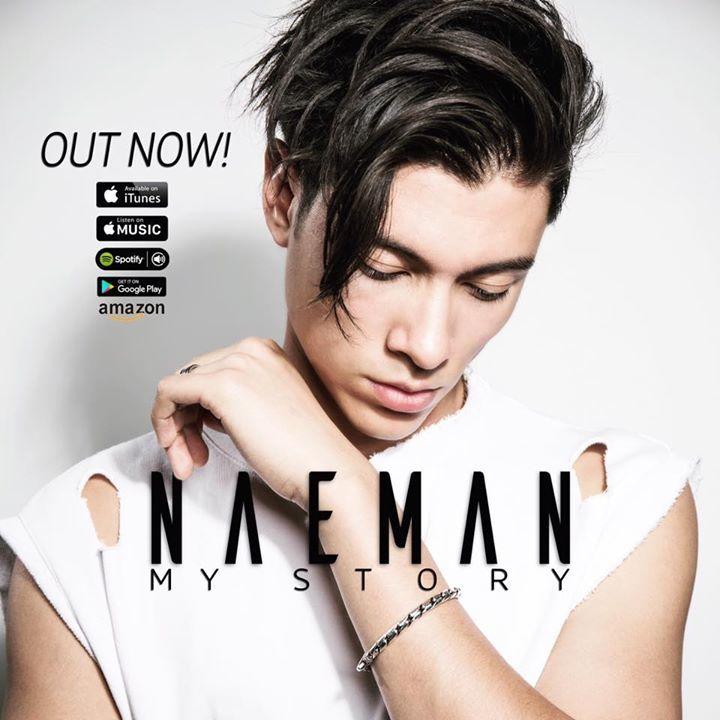 Naeman Tour Dates