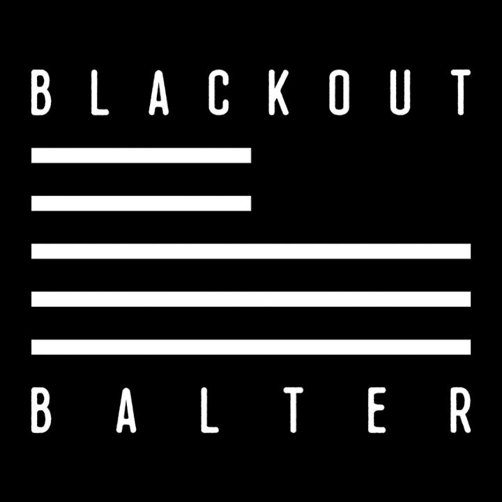 Blackout Balter Tour Dates