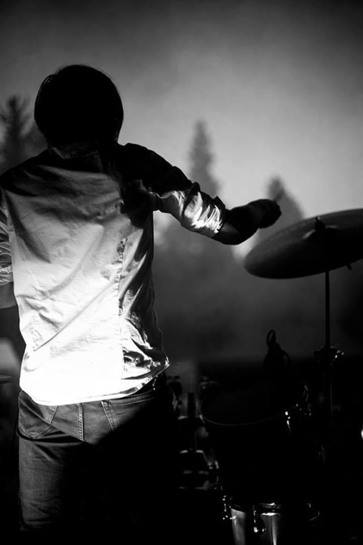 Jon Even Schärer - Trommeslager Tour Dates