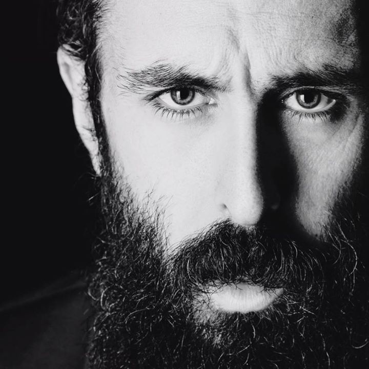 Scroobius Pip Tour Dates