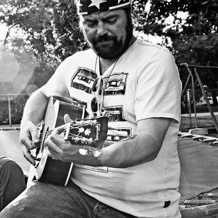 Joshua Clay Thomas @ Beef O'Bradys - Fort Smith, AR