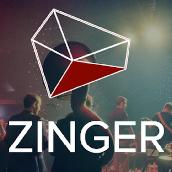 Zinger Tour Dates